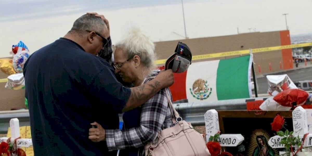Tras ataque en El Paso, SRE rechaza concepto de supremacía blanca