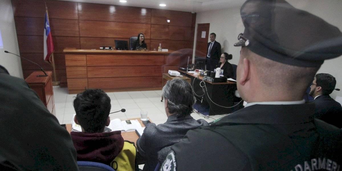 "Scout asesinado con 85 puñaladas: acusados habrían actuado en venganza por un ""ataque sexual"""