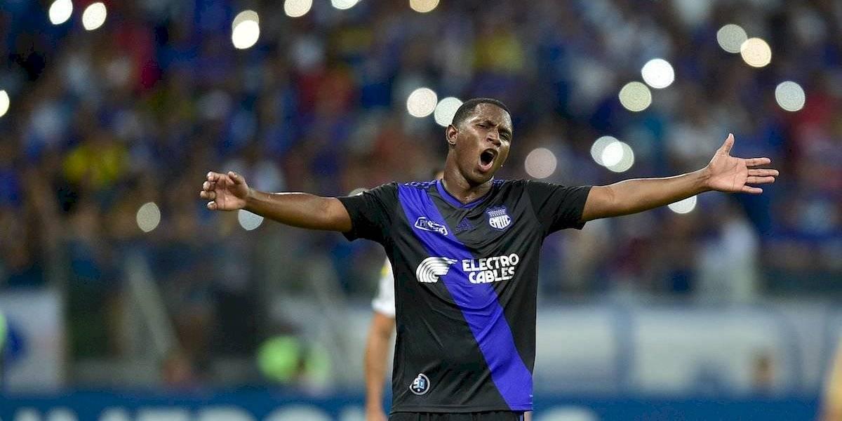 OFICIAL: Cruz Azul anuncia la llegada de Brayan Angulo