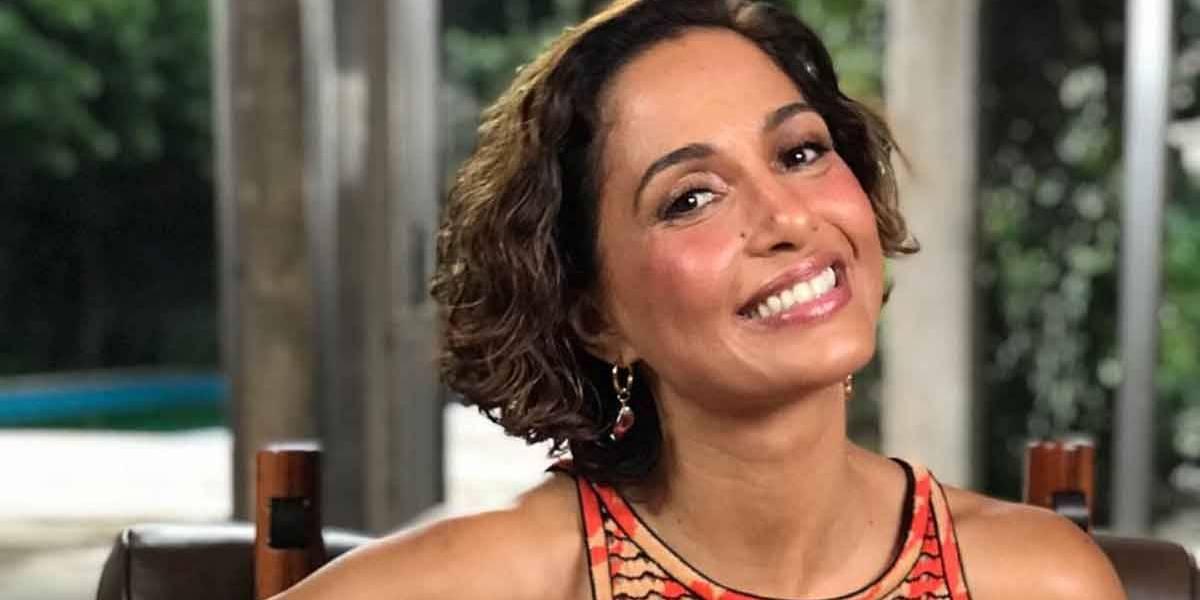 Superbonita: Camila Pitanga ouve relatos e dicas de beleza de famosas e anônimas