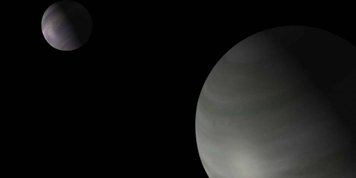 Dois planetas estranhos são identificados pelo telescópio espacial Kepler da NASA