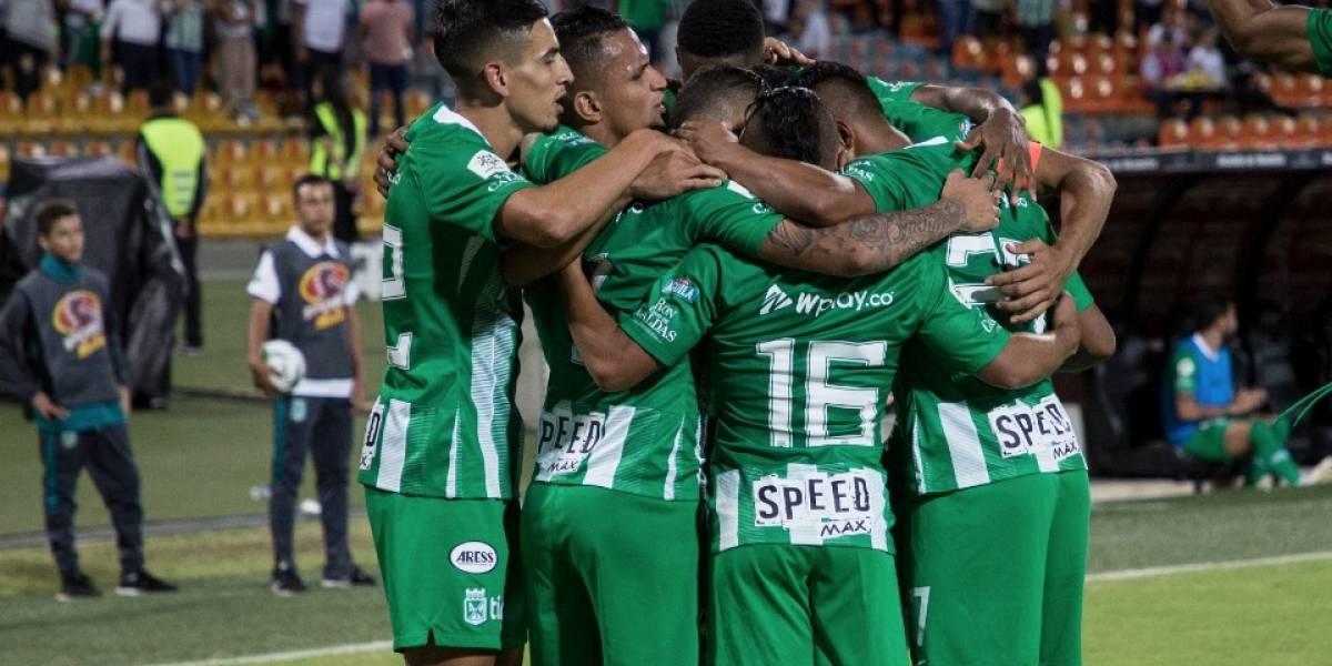 ¿Funcionará la orquesta verde sin su director técnico, Osorio, contra el Atlético Huila?