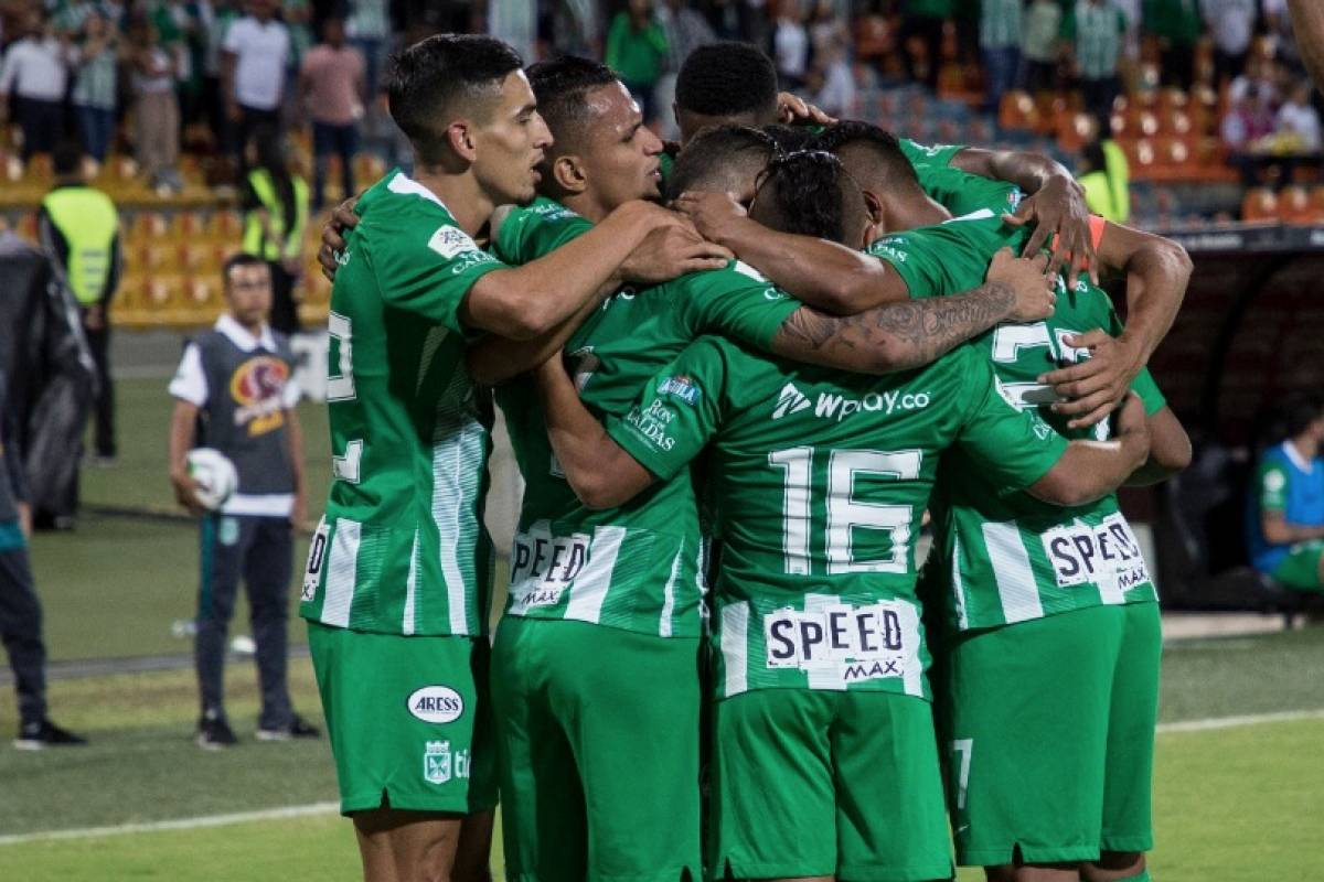 Atletico nacional vs huila en vivo win sports betting sportpesa betting formats of poems