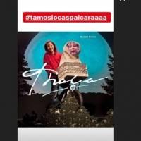 Thalía ET