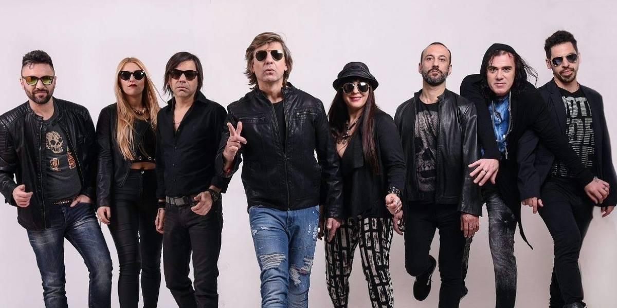 """Queremos darles una descarga de clásicos"": Vilma Palma e Vampiros"