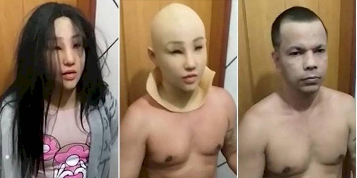 """El preso que intentó escapar disfrazado de mujer se habría suicidado en una celda de """"máxima seguridad"""""""