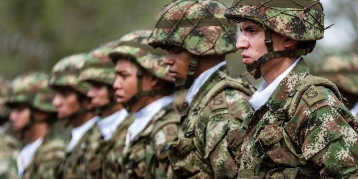 Condenan a siete militares por 'falsos positivos' en el Valle