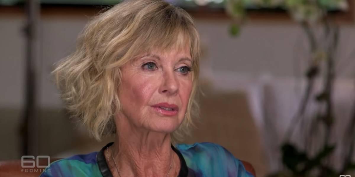 Olivia Newton-John y su lucha contra el cáncer: no quiere saber cuánto le queda de vida