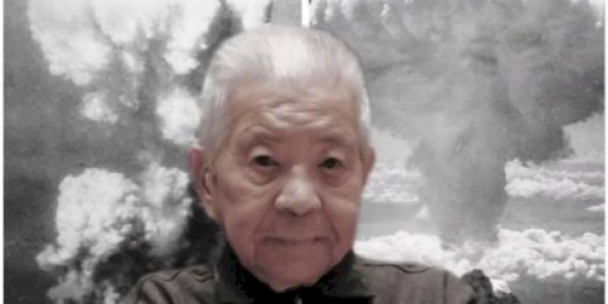 Si usted piensa que tiene mala suerte: A 74 años de Hiroshima la historia del japonés al que le cayeron las dos bombas atómicas