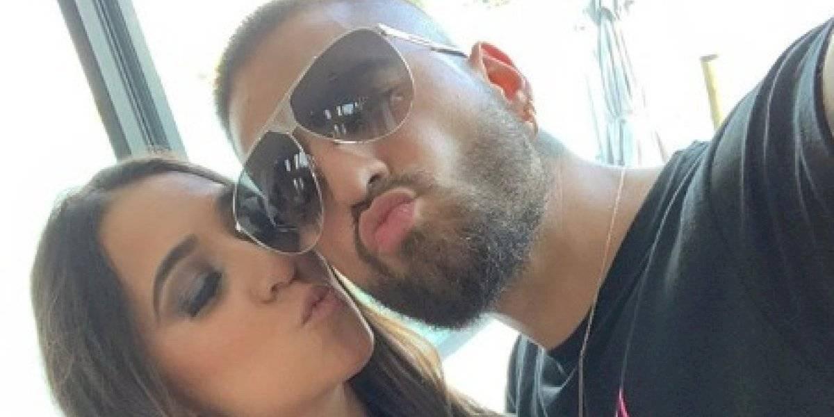 """La hermana de Maluma se """"roba las miradas"""" de sus seguidores por esta foto"""