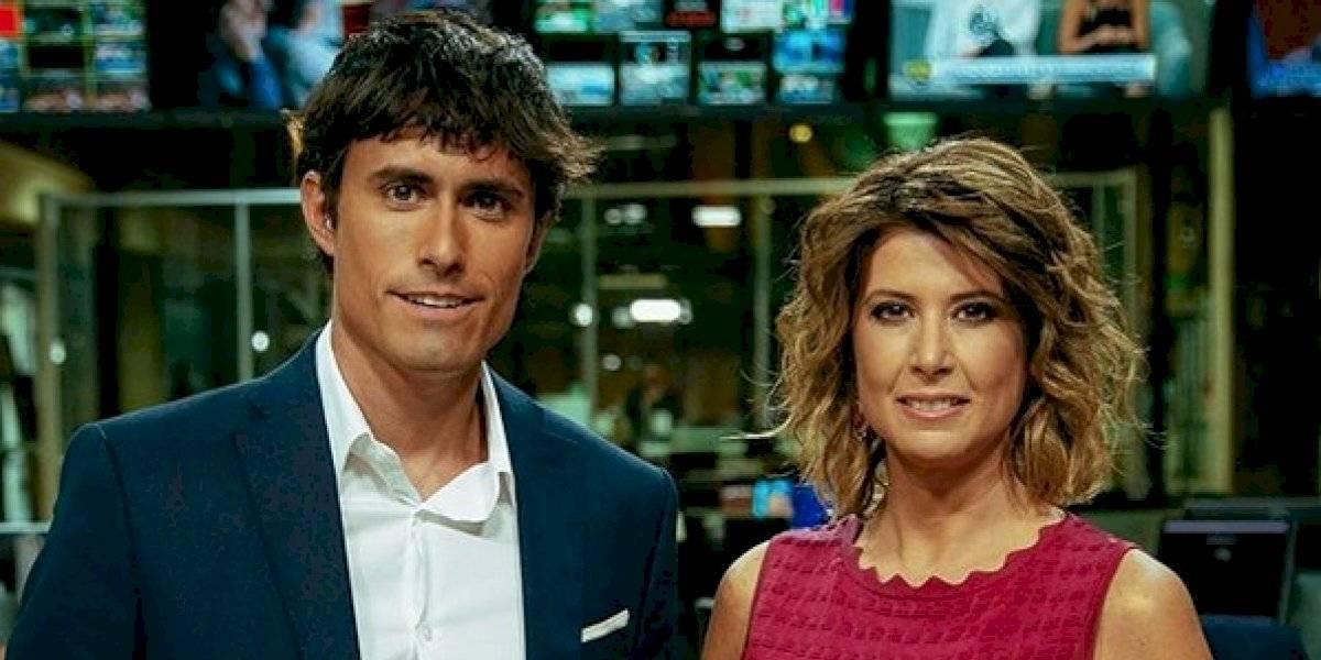 Roberto Cox provoca reacciones divididas tras aparición en noticiario central de Chilevisión