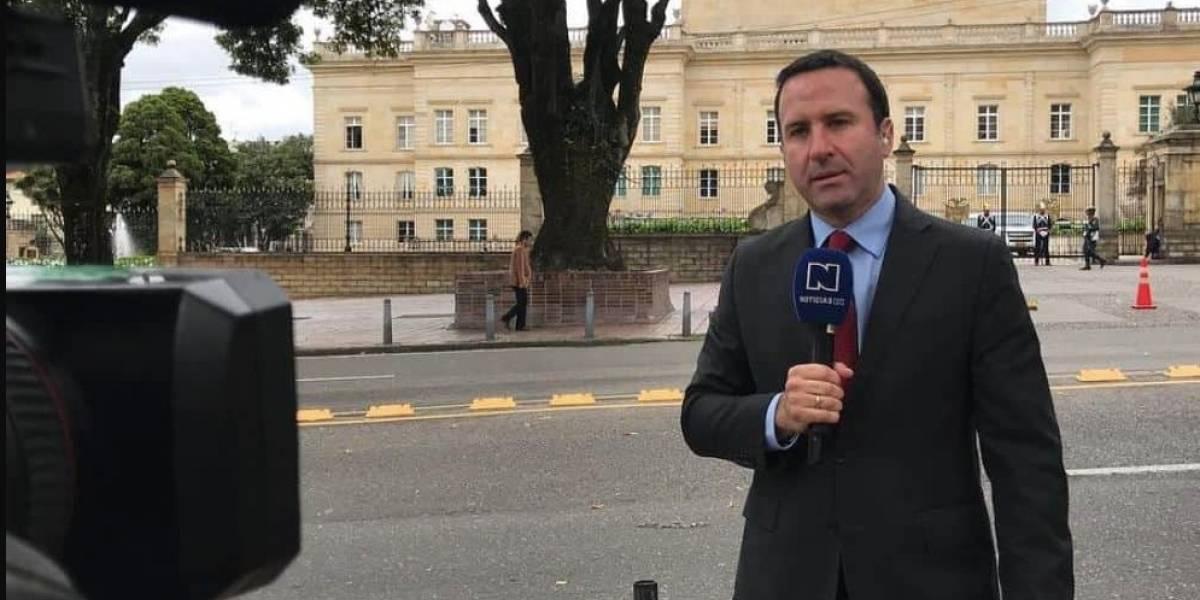 El revolcón que tendría 'Noticias RCN' luego de la salida de Claudia Gurisatti