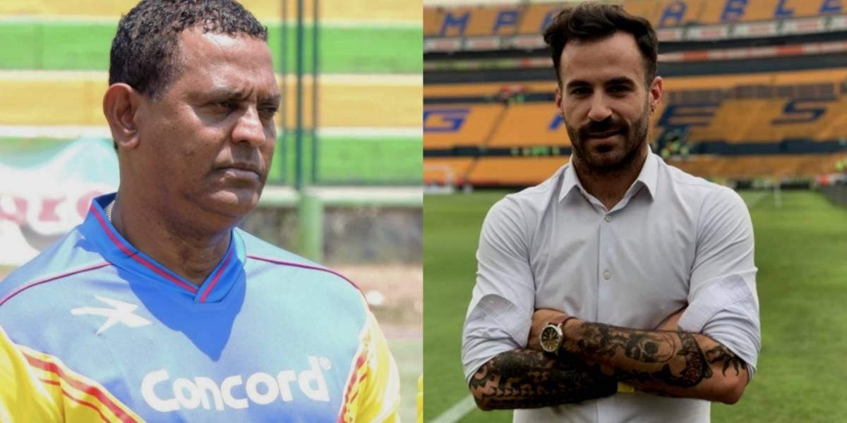 Carlos Santos y Marc Crosas protagonizan pleito en Twitter