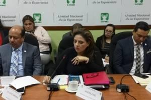 ministros de Trabajo y Relaciones Exteriores explican acuerdo migratorio en el Congreso