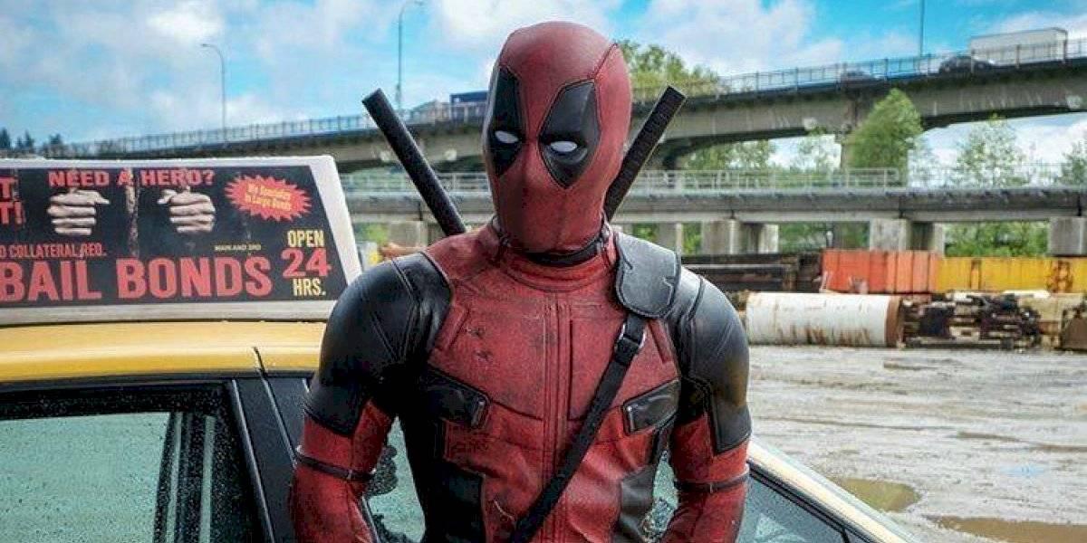 Disney cambia la clasificación de Deadpool 3, no más groserías