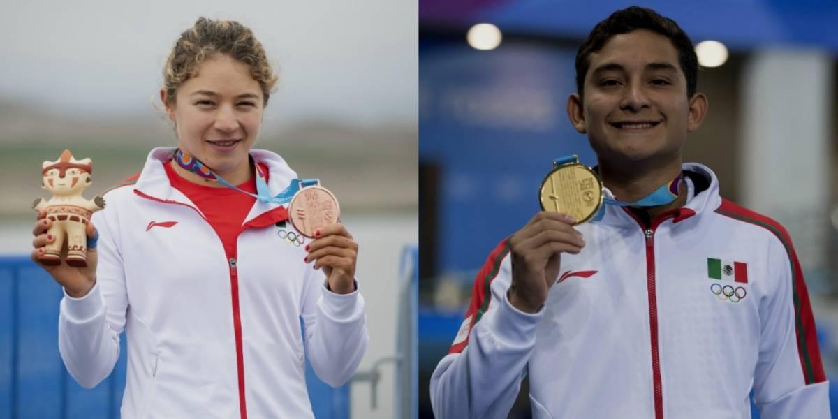 ¿Cuánto ganarán los mexicanos que consiguieron medalla en Lima 2019?