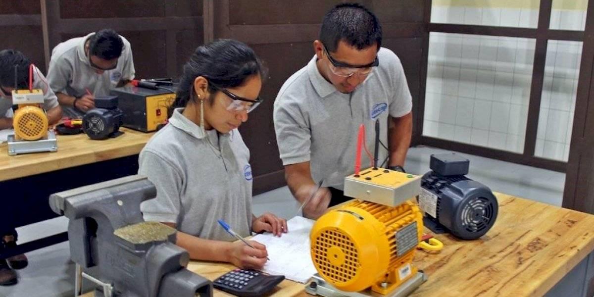 EPA y Unicef capacitan a jóvenes de escasos recursos