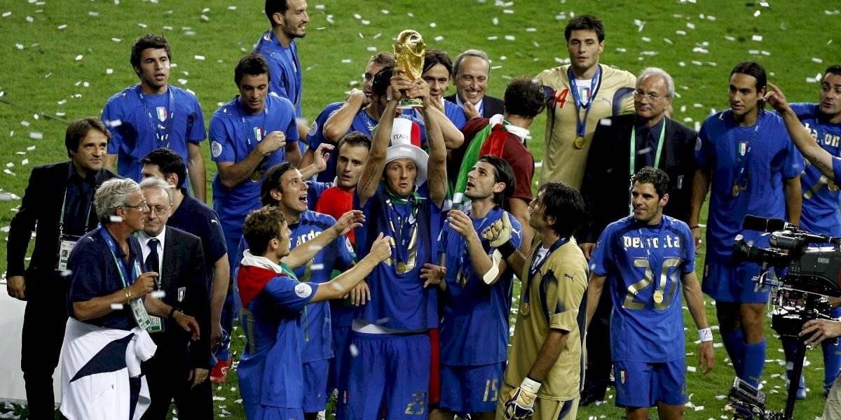 Mundial de Alemania 2006, acusado de fraude por Fiscalía suiza