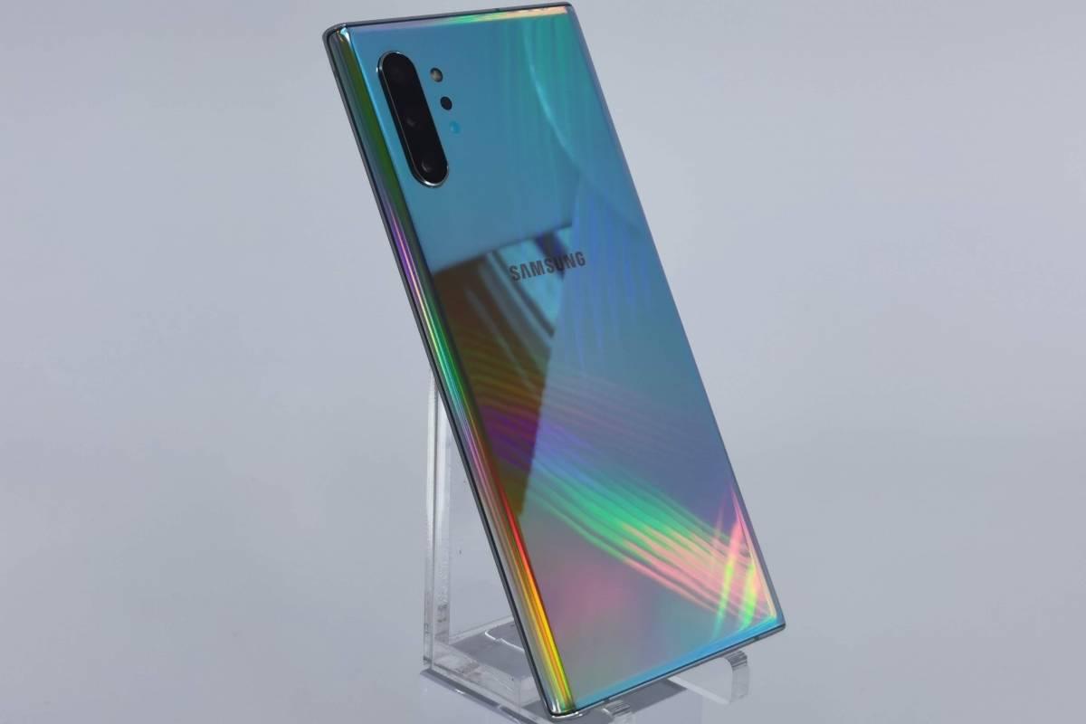 Conoce el precio oficial y fecha de lanzamiento del Samsung Galaxy Note 10 y Note 10+ en Chile