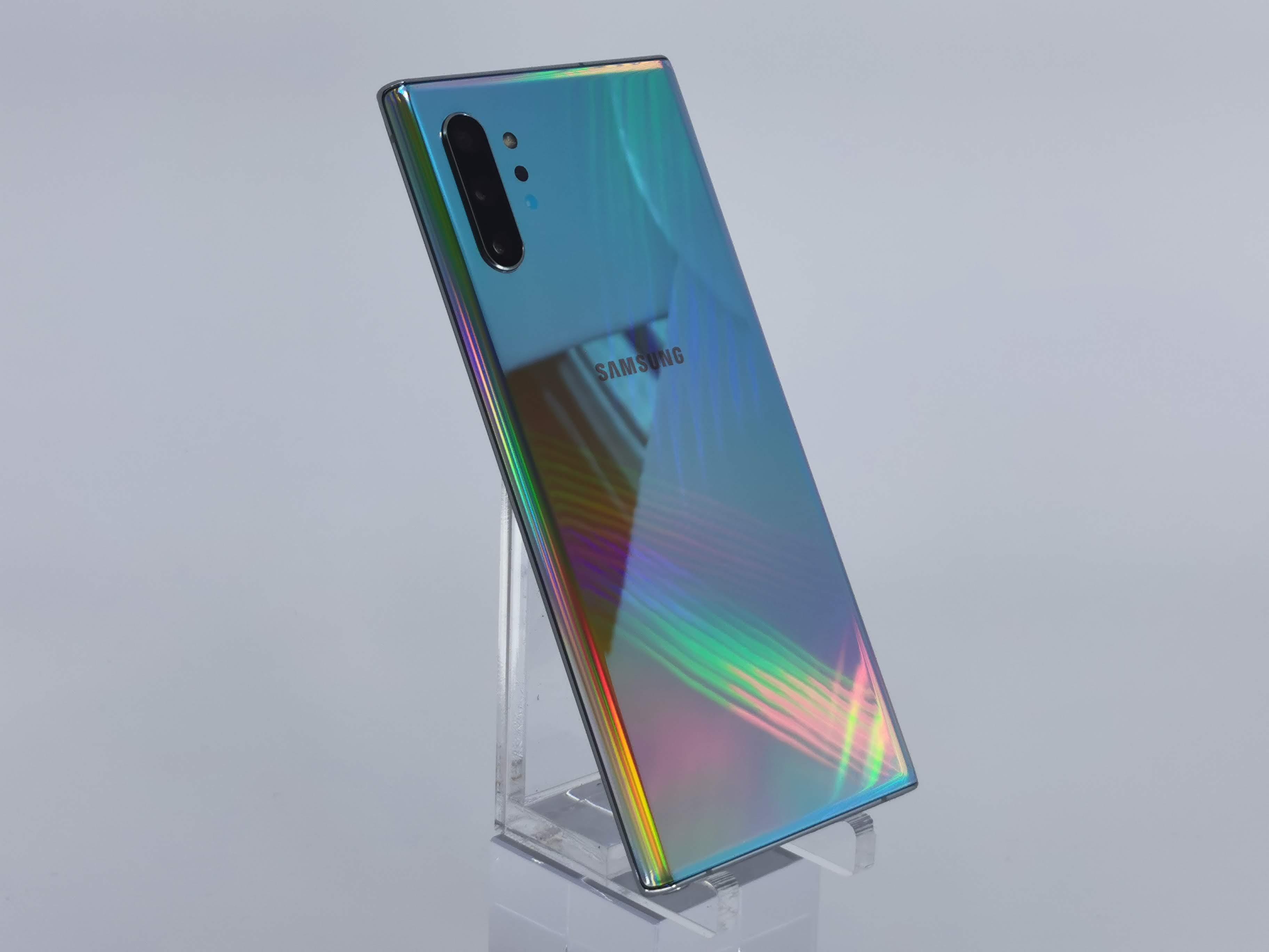 Galaxy Note 10: ¿Cuándo llegará a México y cuánto va a costar?