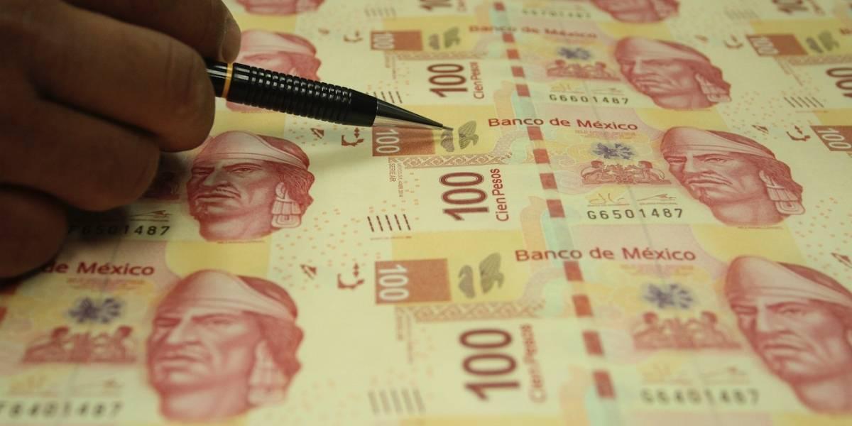 Inversión empresarial se desploma 6.9%; signo de estancamiento familiar