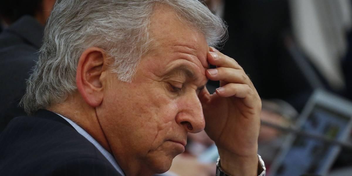 """Sin dar cifras, ministro de Hacienda insiste en que """"el segundo semestre va a ser mucho mejor"""""""