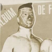 Máscara Roja, verdugo de los luchadores mexicanos