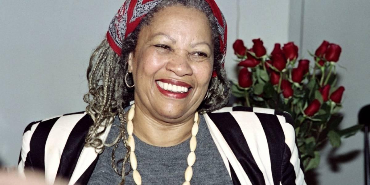 Murió la escritora Toni Morrison, ganadora del Nobel de Literatura