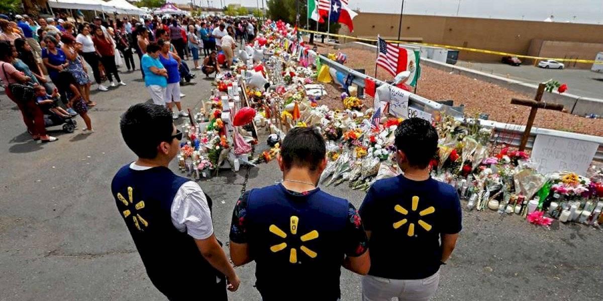 OEA respalda a México en su condena al atentado en El Paso