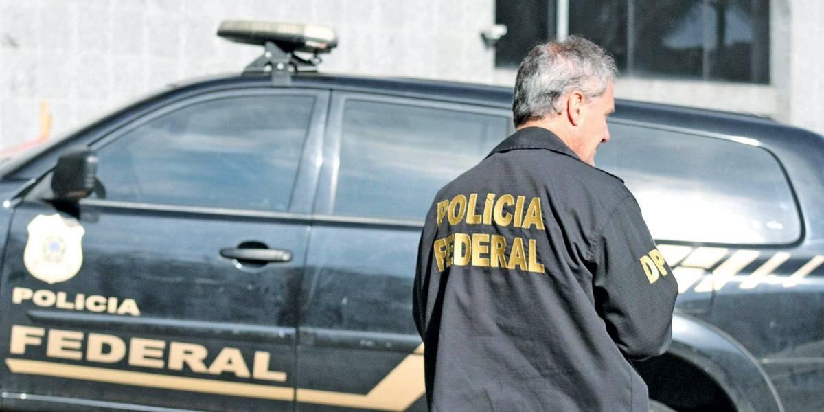 PF sufoca setor do PCC que gerenciava tráfico de drogas e lavagem de R$ 7 milhões