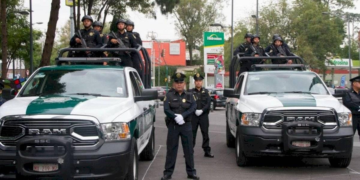 Denuncian a policías por detener y violar a joven en Azcapotzalco