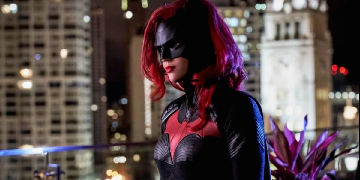Revelan nombre de la actriz que interpretará a Batwoman