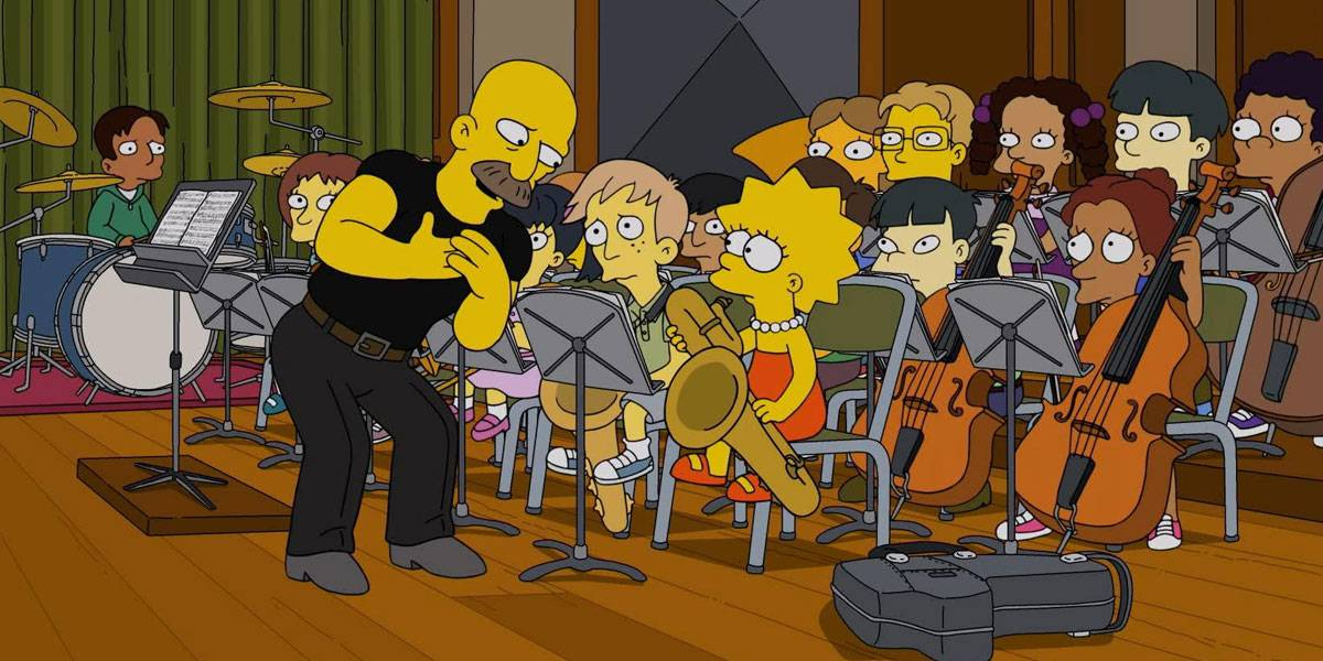 Histórico compositor de Los Simpson demandó a Fox por despedirlo