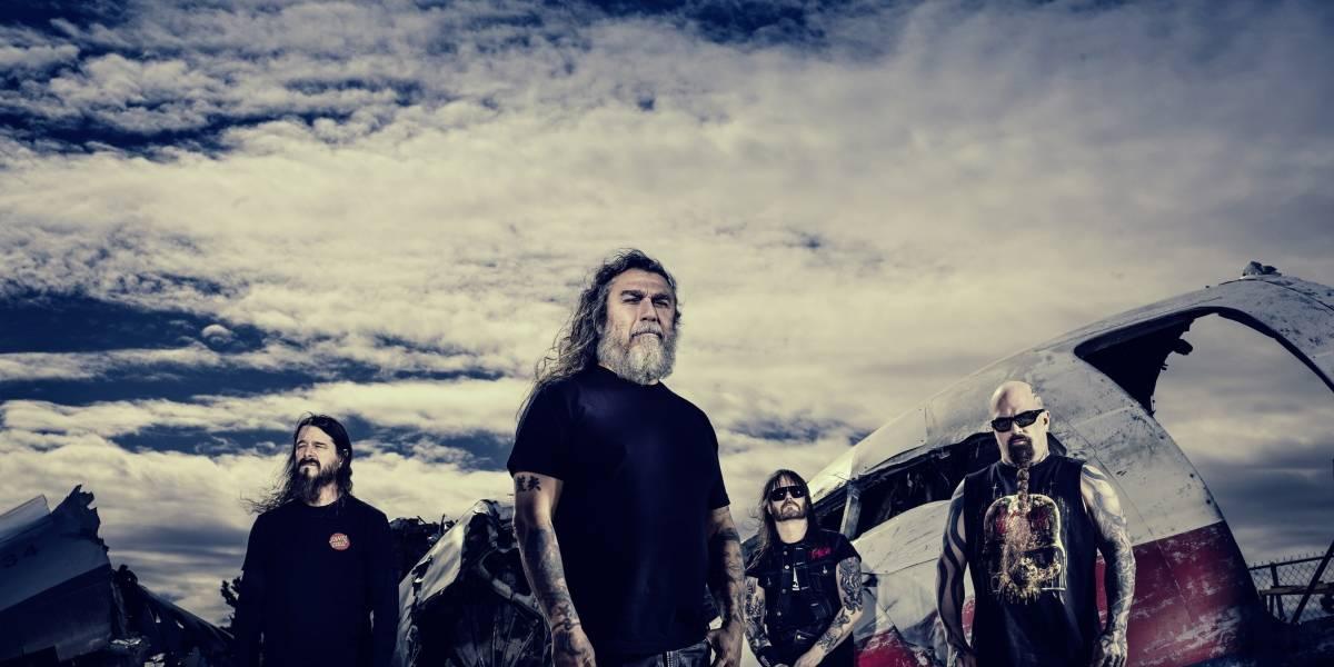 Slayer y Anthrax chasconearán juntos a Viña del Mar