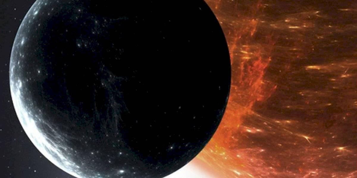 La Supertierra que podría ser habitable