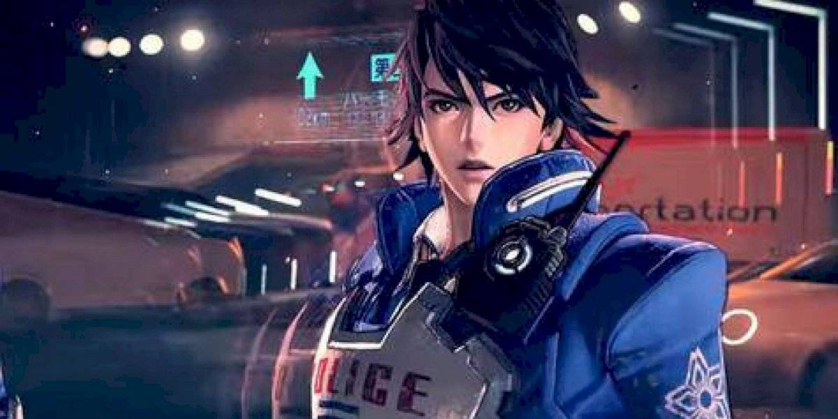 "Takahisa Taura: ""Astral Chain toma inspiración del anime"""