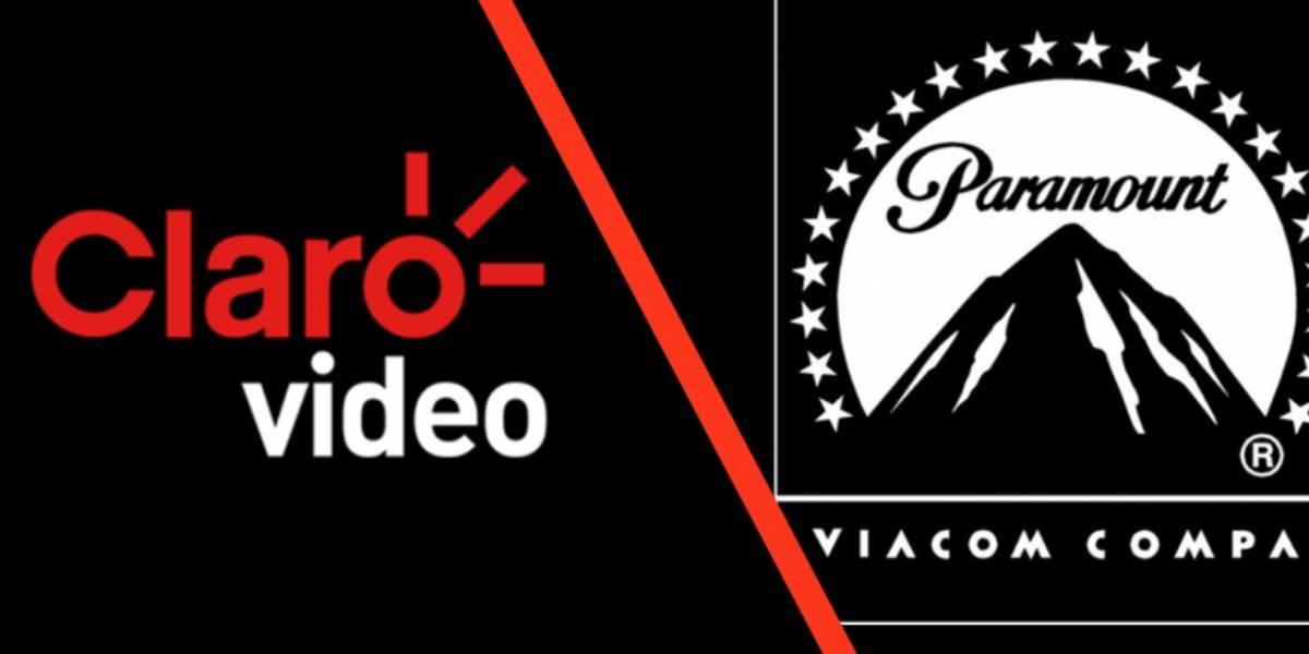 Paramount+ llega a México como parte del servicio de Claro Video