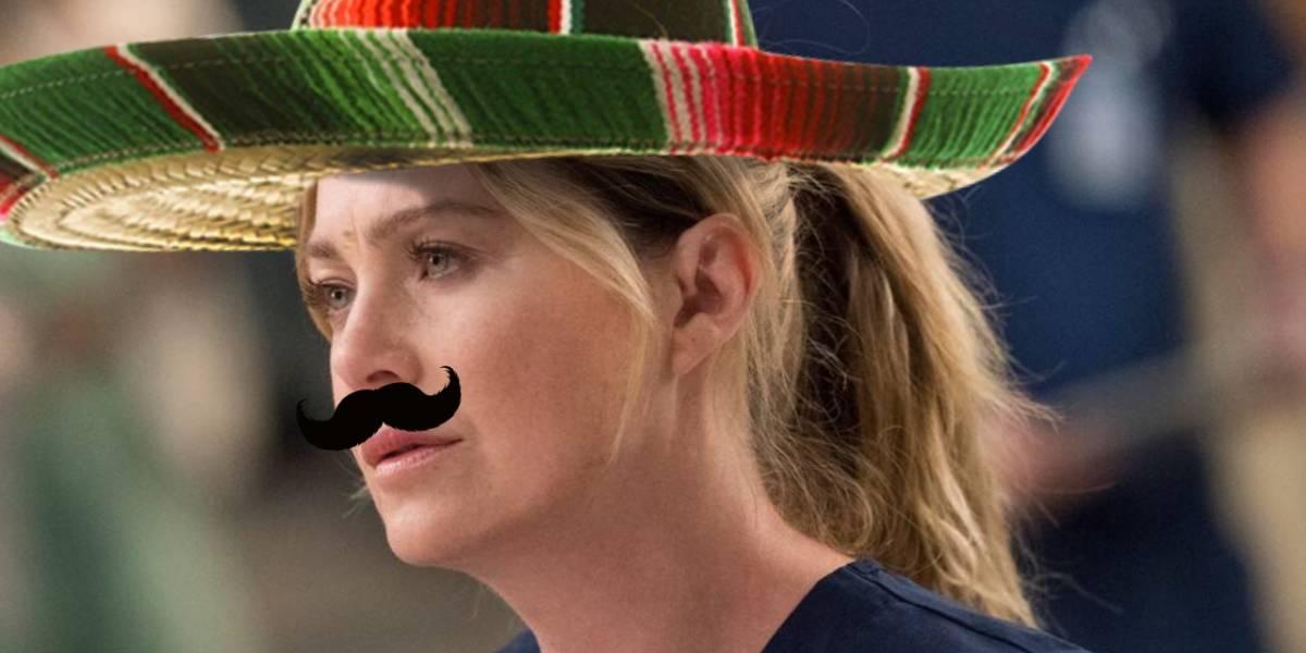 Televisa podría preparar refrito de Grey's Anatomy llamada Los Doctores