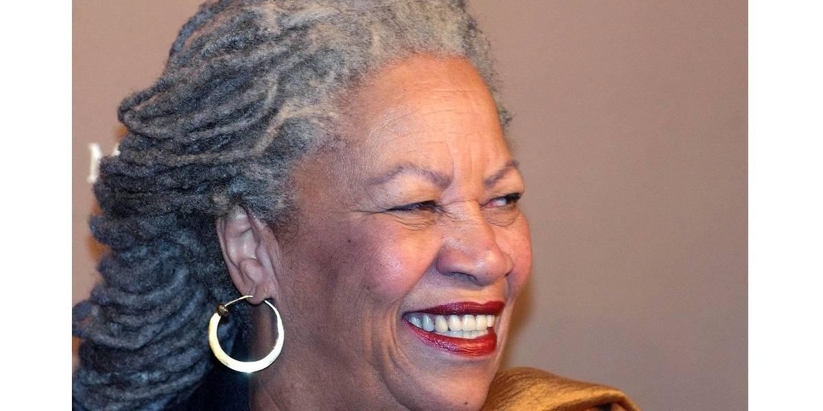 Morre Toni Morrison, primeira negra a ganhar o Nobel de Literatura