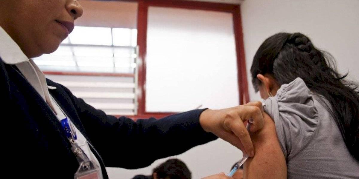 Detectan caso importado de sarampión en San Luis Potosí