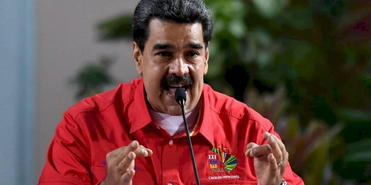 """Venezuela acusa a EE. UU. de """"terrorismo económico"""" tras bloqueo de activos"""
