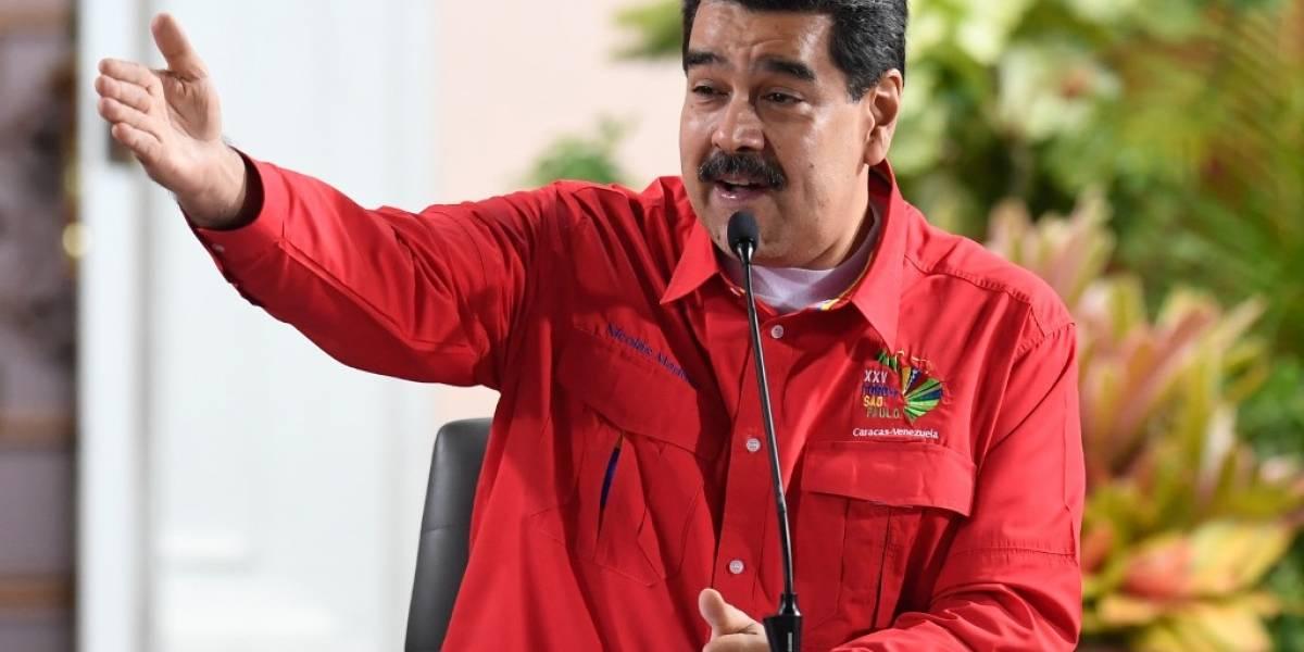 Maduro califica de victoria el ingreso de Venezuela al Consejo de DD. HH. de ONU