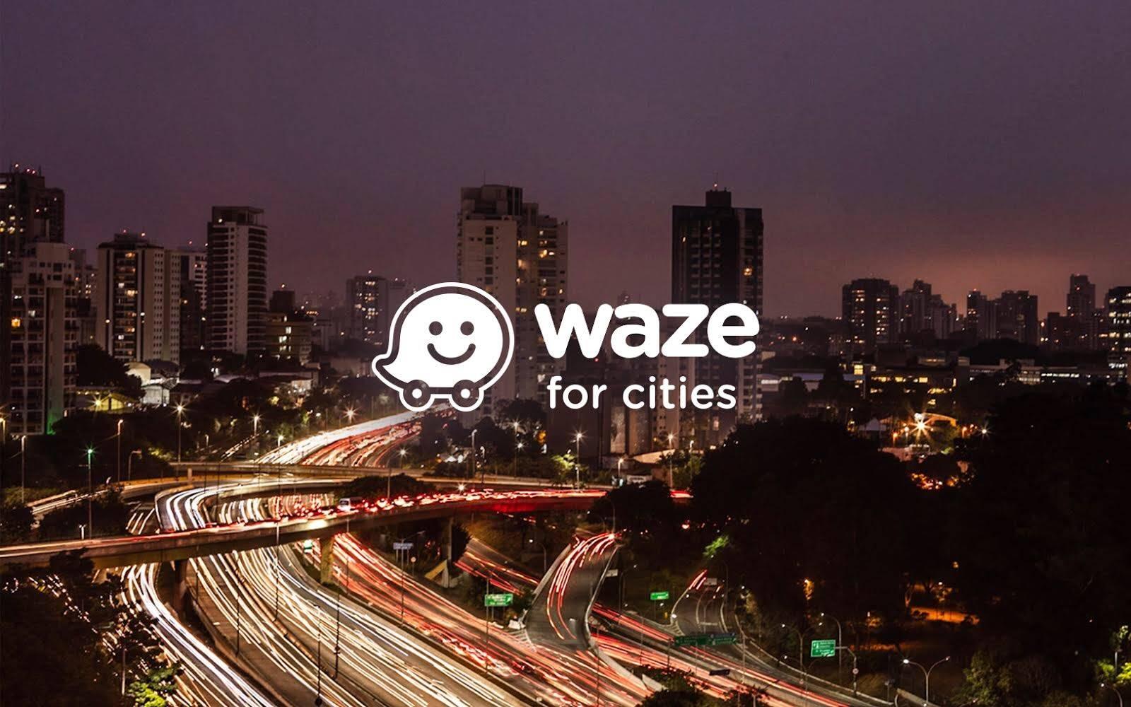 Waze for Cities anunció que toda la data correspondiente a Chile estará disponible en Google Cloud