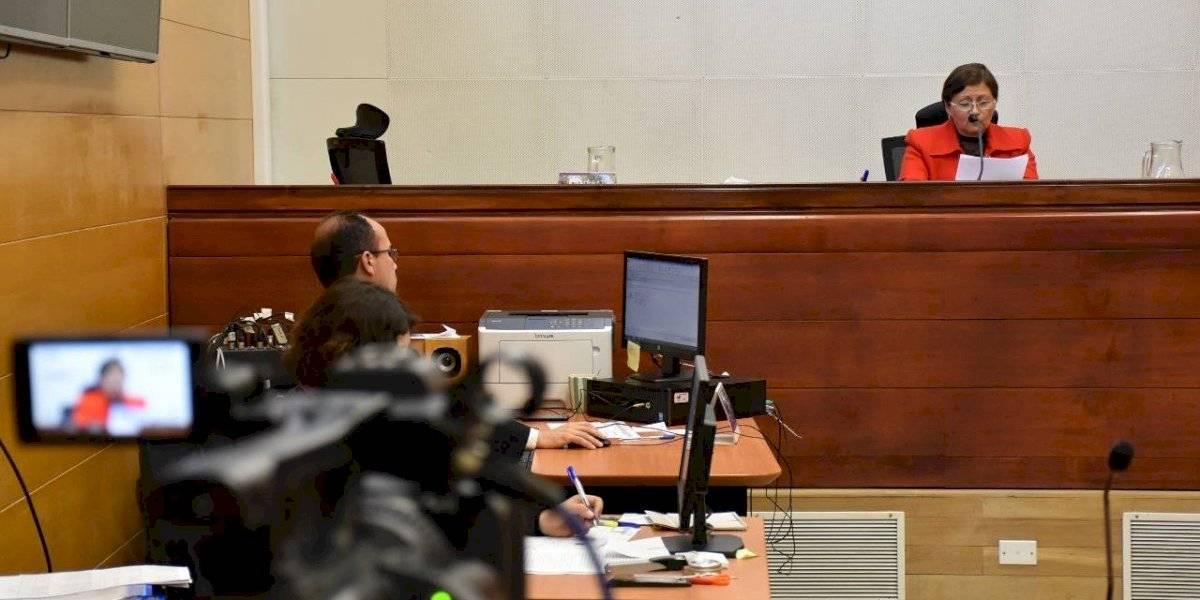 Sacerdote Luciano Antonio de la Barrera Arancibia es condenado a 818 días de libertad vigilada intensiva por abuso sexual a menor de edad