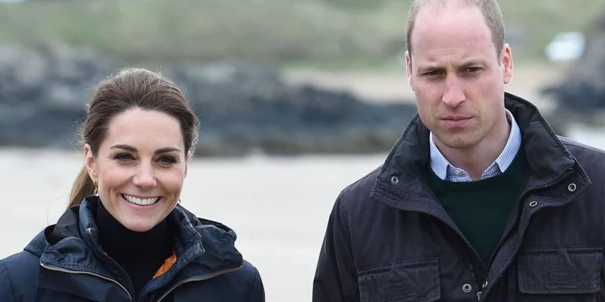 Las reglas que debes cumplir para ser vecina del príncipe William y Kate Middleton