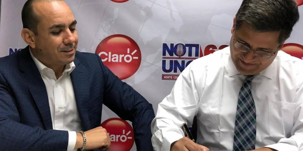 Normando estrena nuevo programa radial