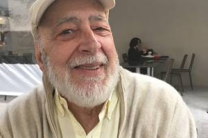 Rubens Andreoni, 75 anos, engenheiro, ex-fumante