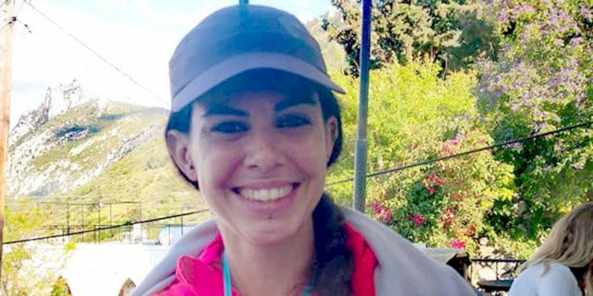 Cadáver de científica Natalie Christopher es hallado en Grecia