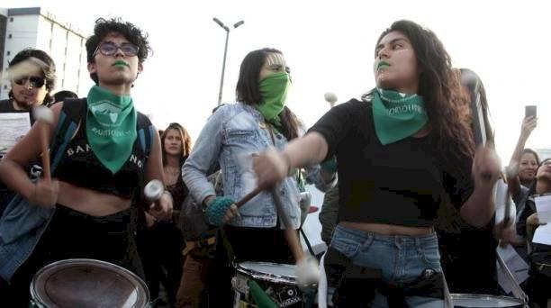 Grupos Feministas