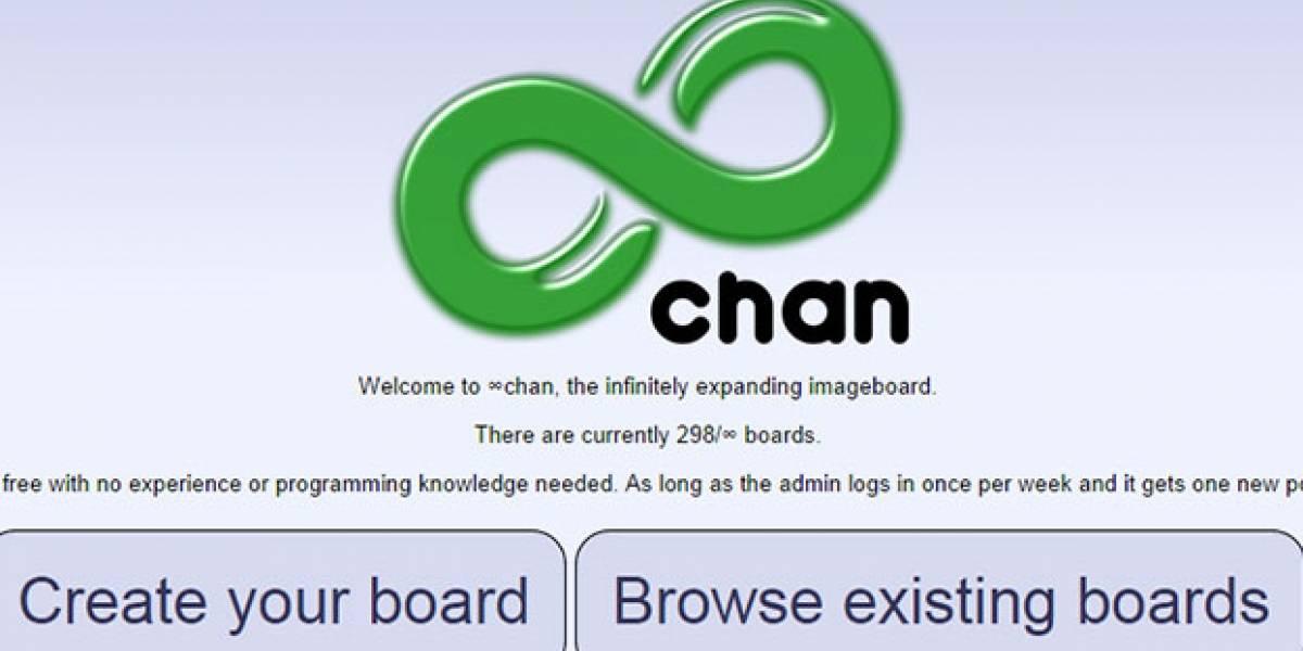 Así es 8Chan, el rincón oscuro de internet en el que supremacistas incitan al odio